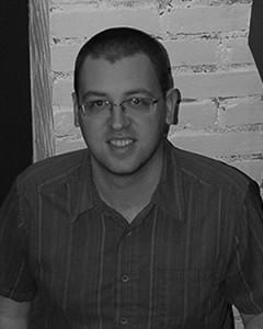 Maxime René Massé, Technologue senior en architecture
