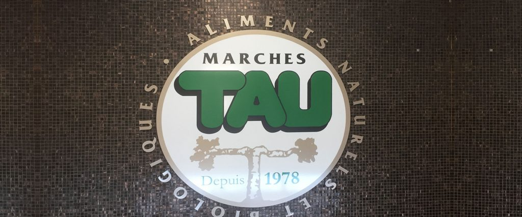 Marchés Tau - Laval