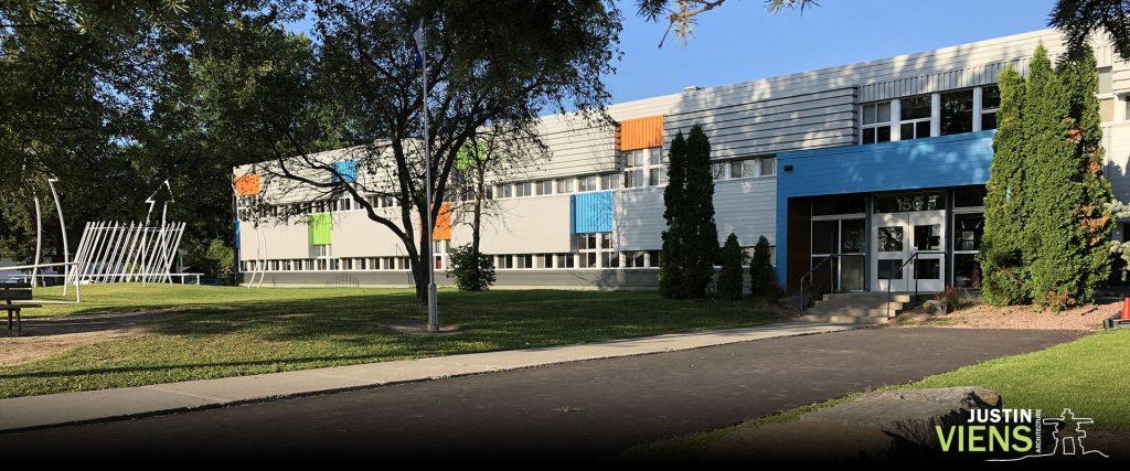 CSSH-École Saint-Joseph-Spenard