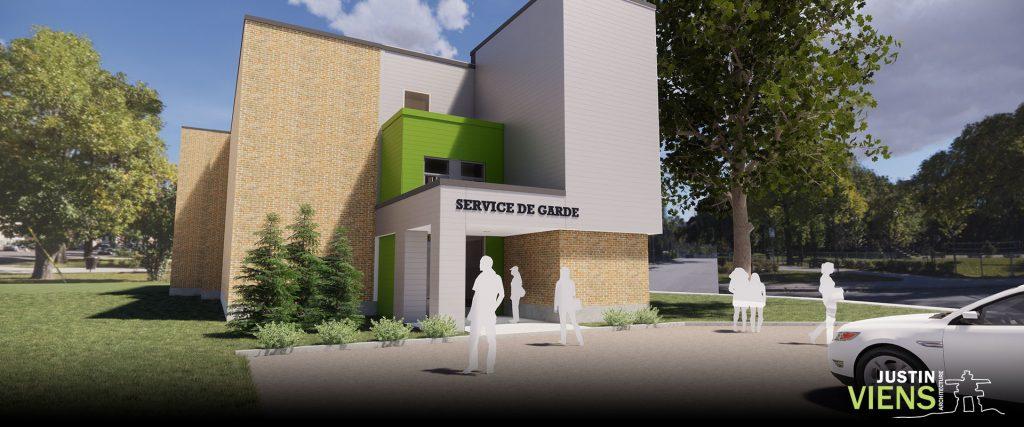 CSSH-École Saint-André