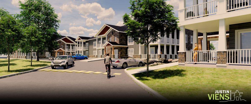 Laro-Développement résidentiel
