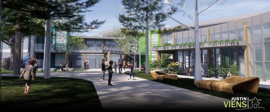 LAB-École | Concours École Shefford